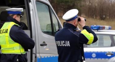 Policja prowadzi akcję, która umożliwi zatrzymanie Twojego dowodu rejestracyjnego.