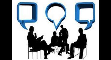 Spotkanie z członkami Zarządu Dzielnicy Targówek