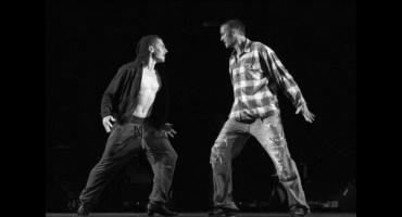 Usłyszeć taniec w Domu Kultury Świt