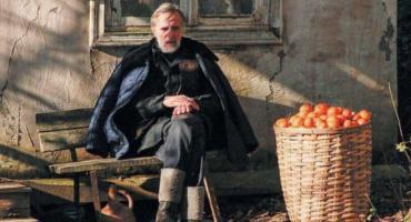 Przegląd kina gruzińskiego