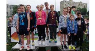 OSiR Targówek - Dzień Sportu Szkolnego