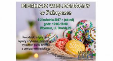 WOŁOMIN - Kiermasz Świąteczny