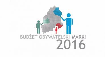 Marki - Nabór do Zespołu ds. budżetu obywatelskiego