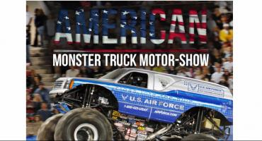 Wołomin - American Monster Truck Motor Show2016