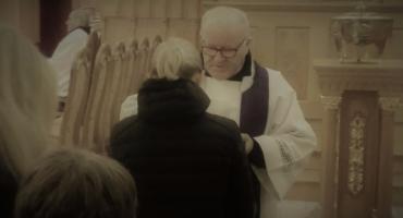W kościele katolickim Środa Popielcowa.