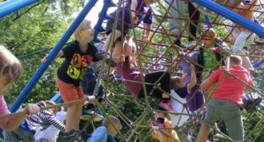 Lato w mieście dla dzieci z Rembertowa