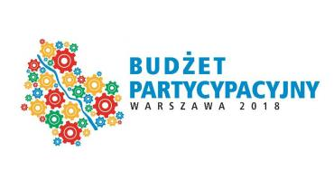Budżet partycypacyjny na rok 2018 ogłoszony!