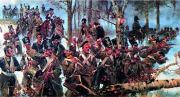 187 rocznica Bitwy pod Olszynką Grochowską [ZAPROSZENIE]