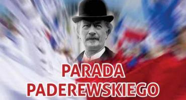 Parada Paderewskiego już w czerwcu w Rembertowie
