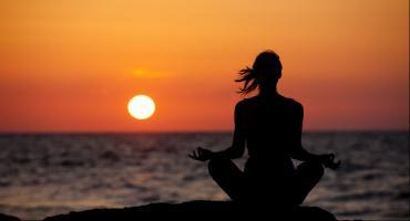 Bezpłatne zajęcia w Rembertowie - joga dla osób początkujących!