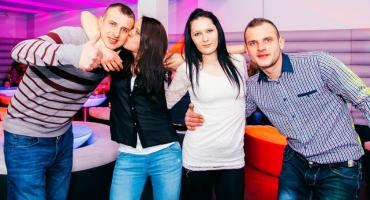 Weekend w T1 Premium Club w Lipnie (03-04.03)