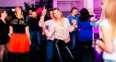 Weekend w T1 Premium Club w Lipnie (10-11.03.2017)