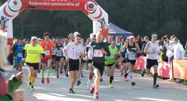 300 pobiegło ulicami Lipna