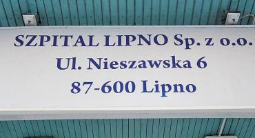 Zadowoleni ze szpitala w Lipnie