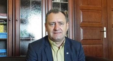 Paweł Banasik zostaje w ratuszu