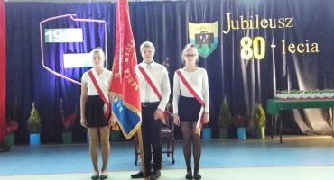 80. urodziny SP nr 2 w Lipnie  z zastrzeżeniami