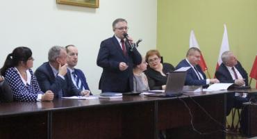 Ex-burmistrz Jacek Waśko przyznał 81 tys. zł nagród