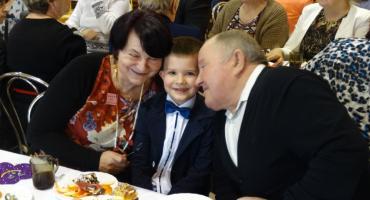 Wyjątkowe spotkanie w Mysłakówku