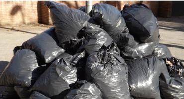 Drożej za śmieci w Tłuchowie