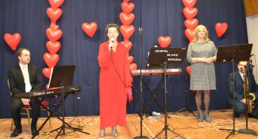 Koncert na Walentynki