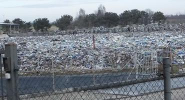 Śmieci nas zasypią
