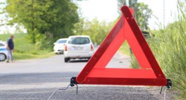 Tragiczny wypadek w Lipnie