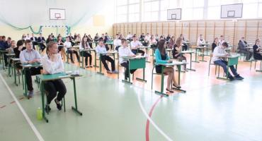 Strajk nie wstrzymał egzaminów