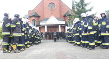 Doceniają strażaków