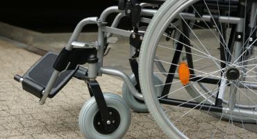 Podzielili milion zł dla niepełnosprawnych