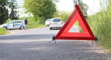 Tragedia w Krojczynie. Nie żyje 31-latek