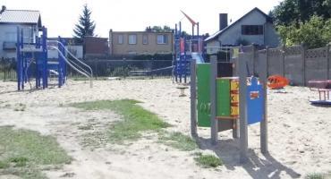 Obywatelski plac zabaw
