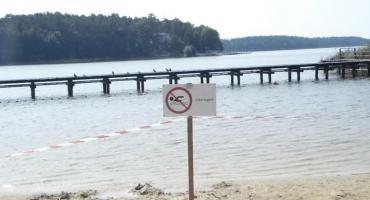 Kąpielisko zamknięte
