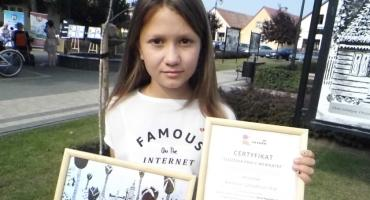 Ogolnopolski sukces Hani Gladkowskiej