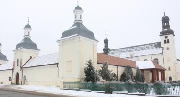 Dotacja dla klasztoru