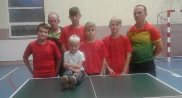 Tenisiści z Jastrzębia ruszyli do gry