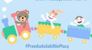 Darmowe przedszkola dla wszystkich juz od września 2017r