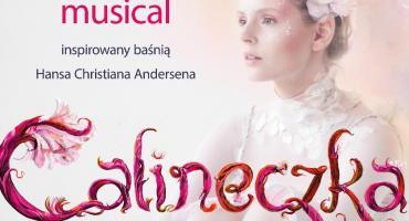 Musical Calineczka za darmo w tearze Palladium