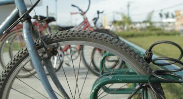Oznacz swój rower i przechytrz złodzieja