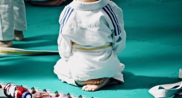 Puchar Judo na bemowskim OSiRze