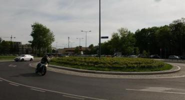 Rondo Haliny Szwarc