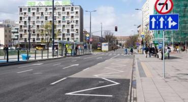 Nowe przystanki autobusowe