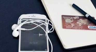 Bielański ratusz jako pierwszy wprowadził płatności przez telefon!
