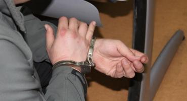 Lubił whiskey, jednak nie lubił za nie płacić. Jest już w rękach policji.