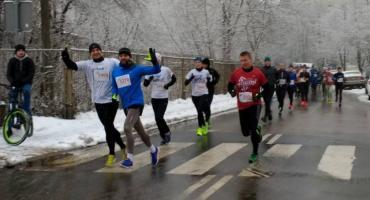 XIII Bieg o Puchar Bielan 2018 [ZDJĘCIA]