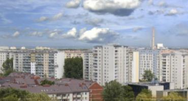 Projekt planu zagospodarowania obszaru Nowego Wawrzyszewa? Odbędzie się spotkanie!