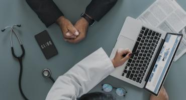 System e-usług spotkał się z pozytywnym odbiorem – mówi dyrektor Szpitala Inflancka