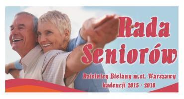Wybory do Rady Seniorów