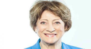Barbara Borys-Damięcka wybrana na senatora