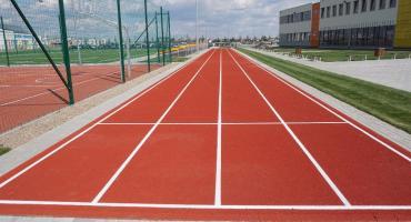 Otwarty trening biegowy na AWF