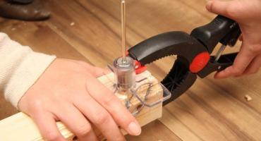 Maszyny i narzędzia do drewna i metalu